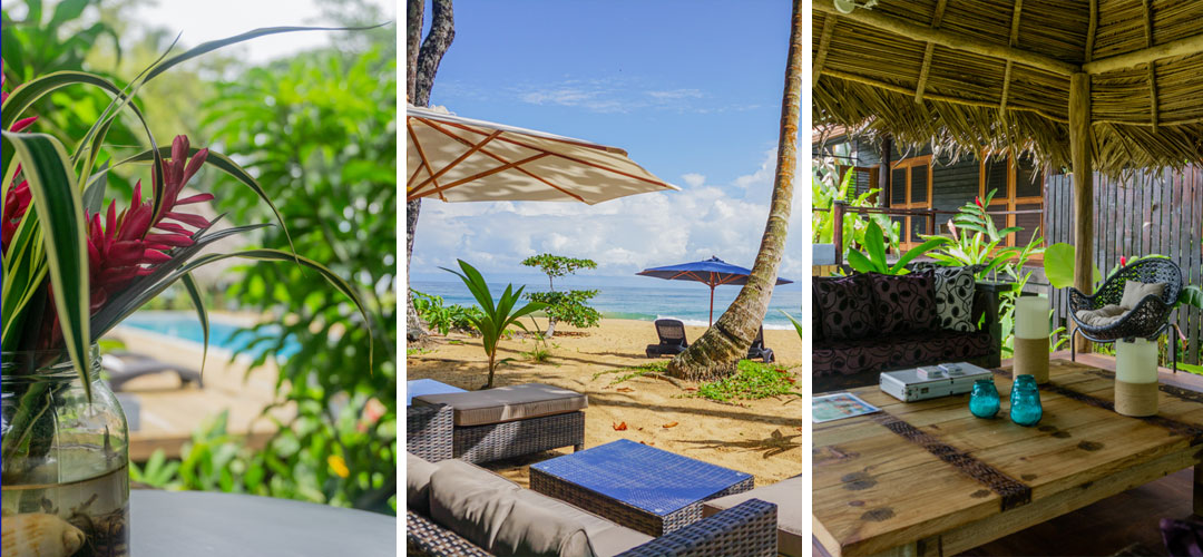 Bocas Beach Club Panama