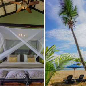 Island Plantation, Bocas del Toro