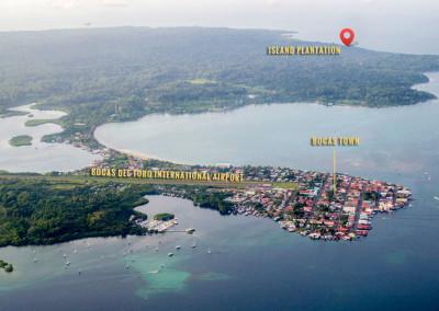Island_Plantation_BocasdelToro_aerial