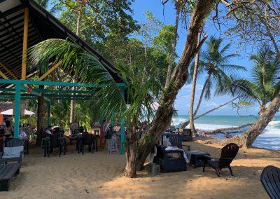 Beach Bar & Beach